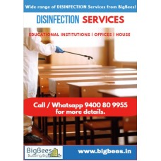 Infection & Disease Control Services