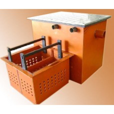 Grease Traps Installations & Maintenance