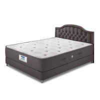PEPS Organica Single Coat Mattress