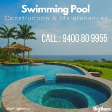 Swimming Pools - Constructions